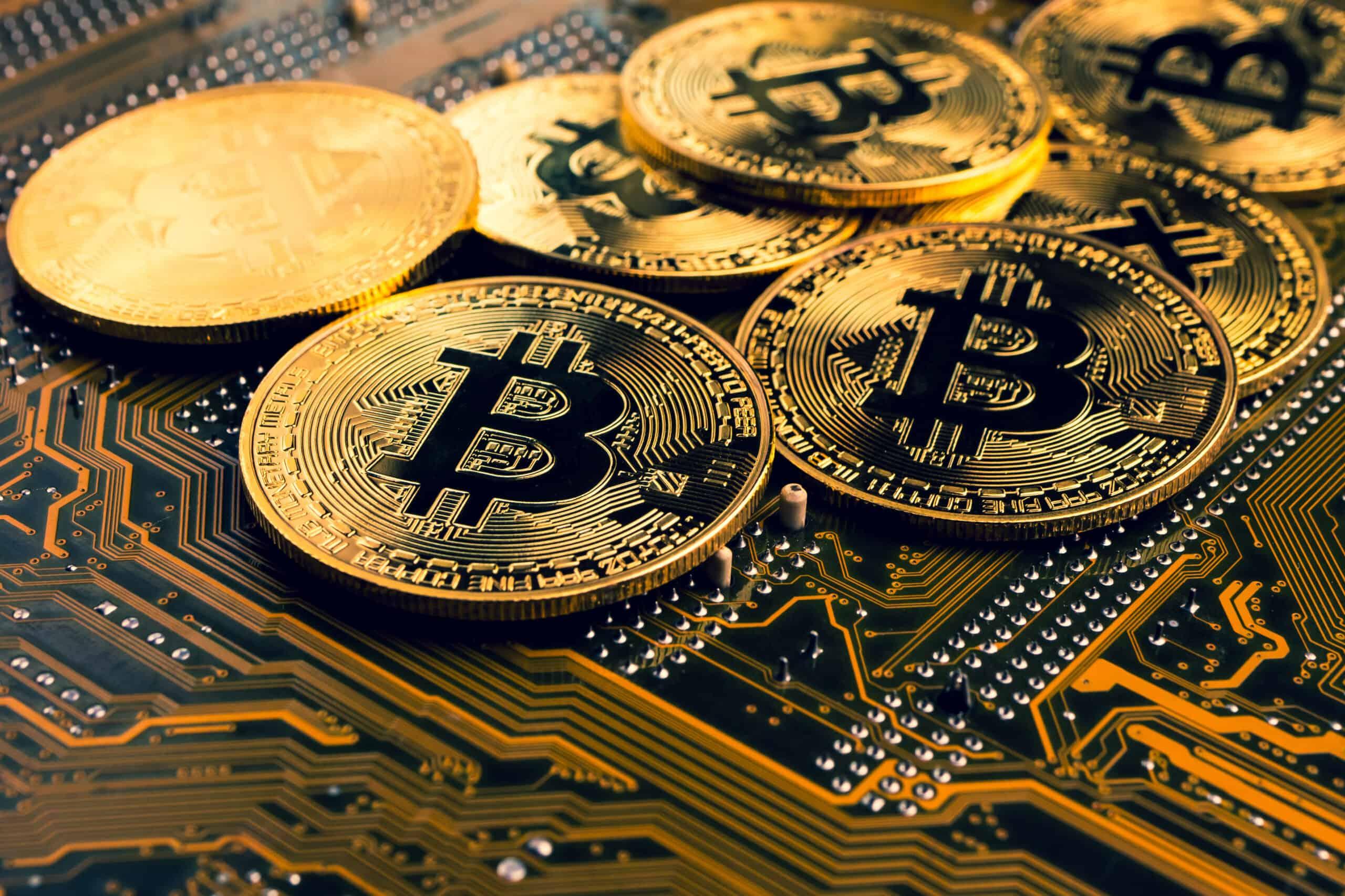 Bitcoin Anzahl Bitcoinmünzen
