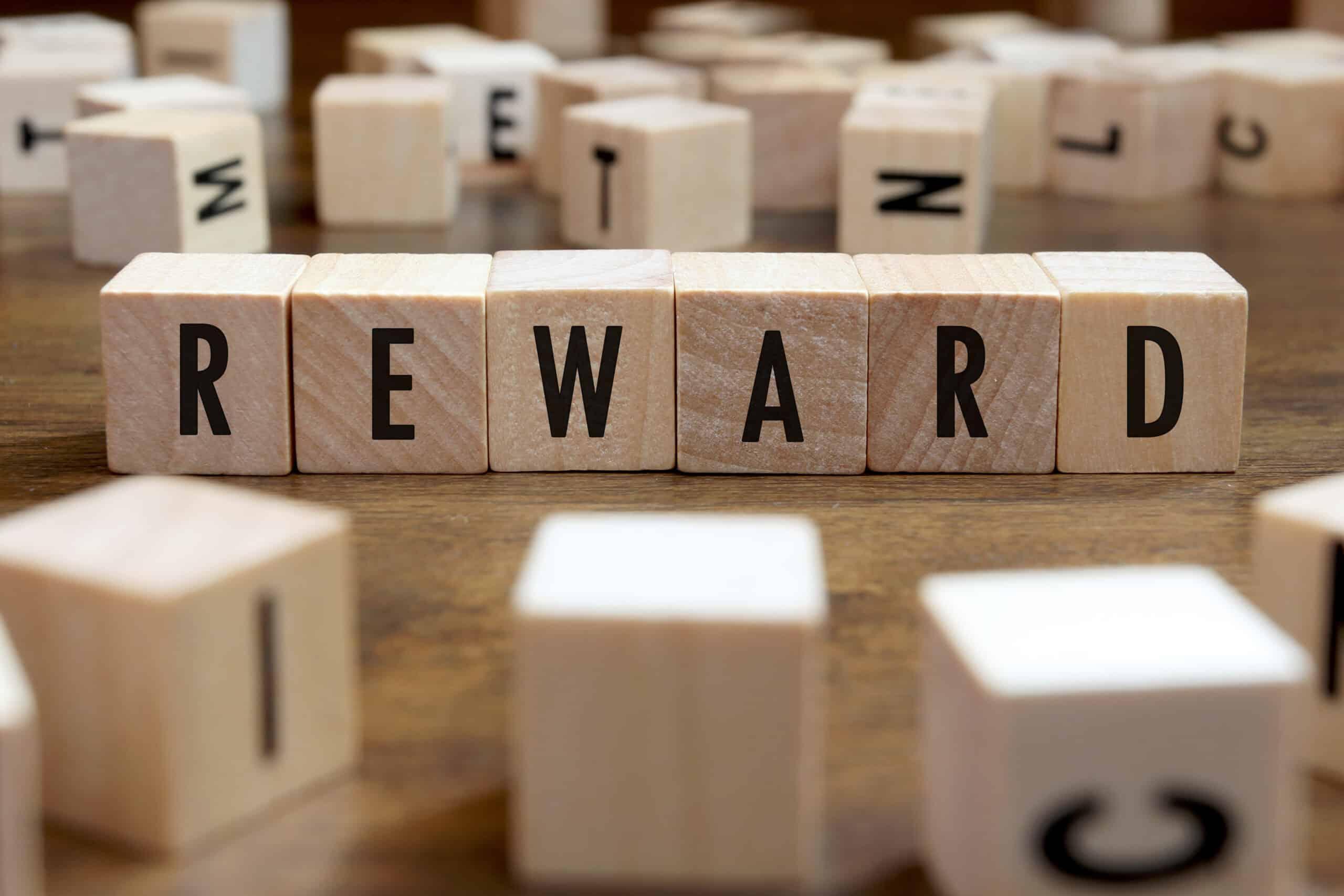 Block Reward