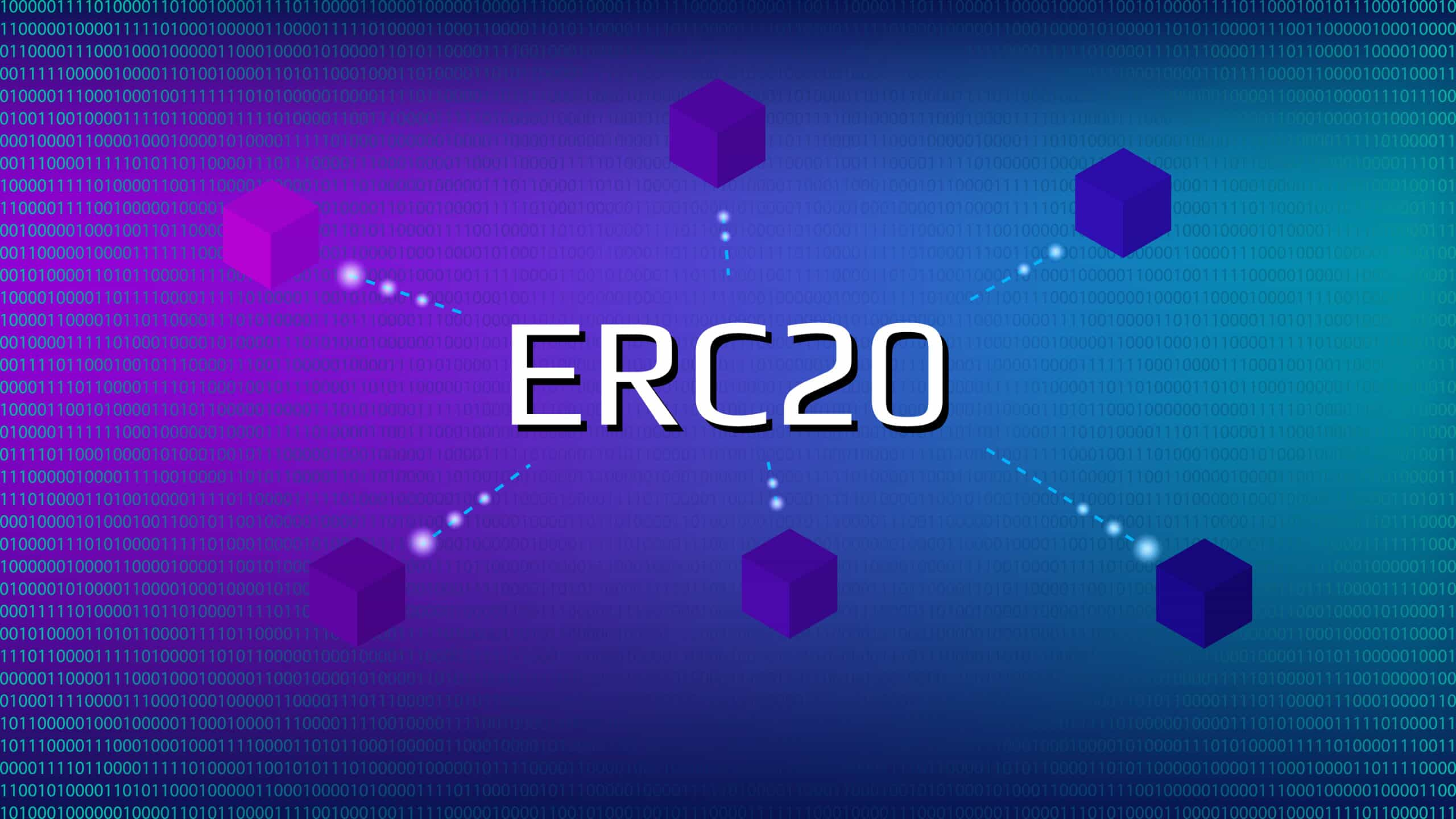 Ethereum ERC 20 Token