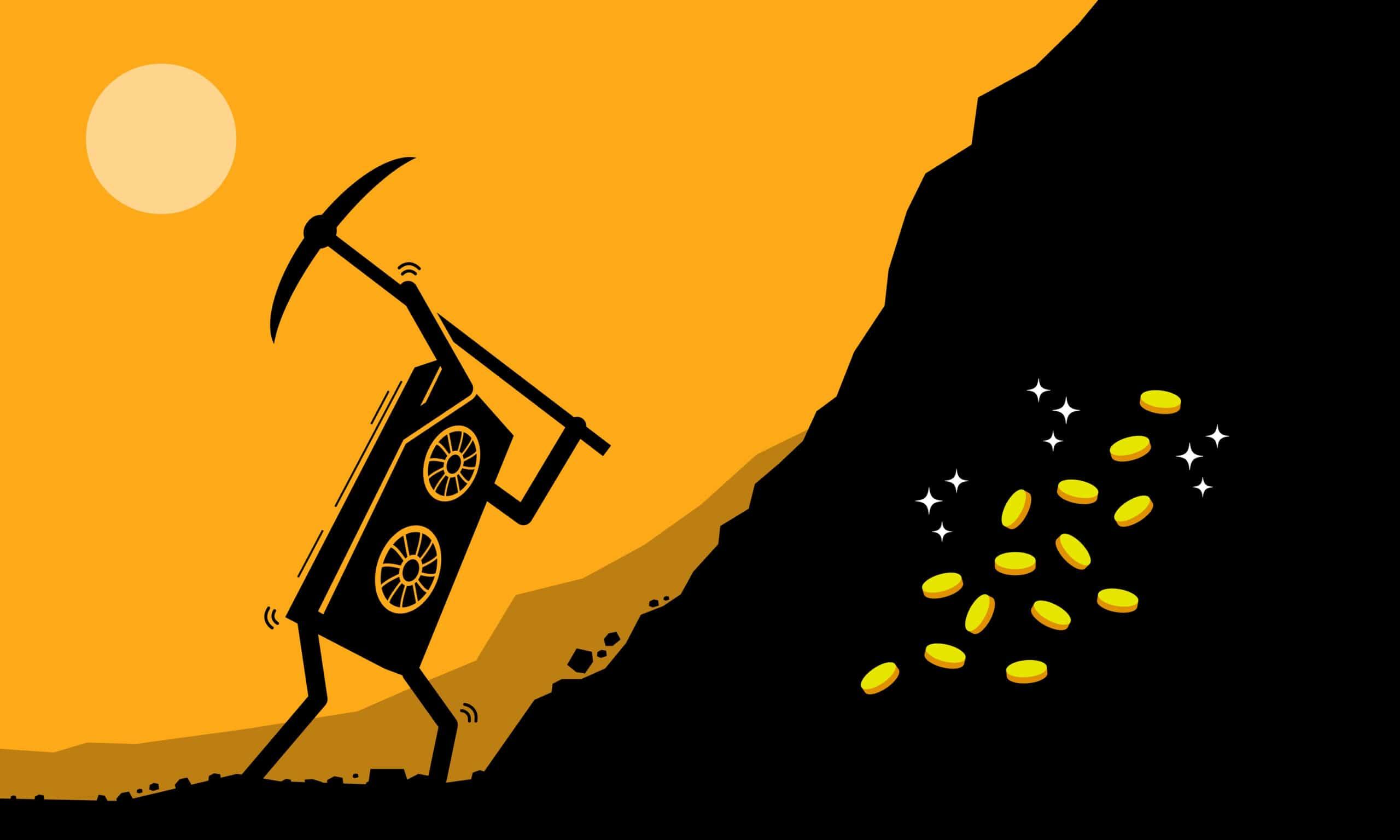 Mining Reward