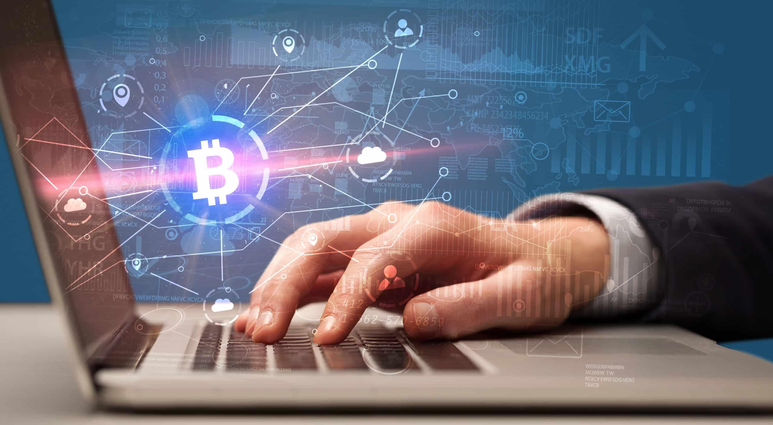 Blockchain Transactions Corda
