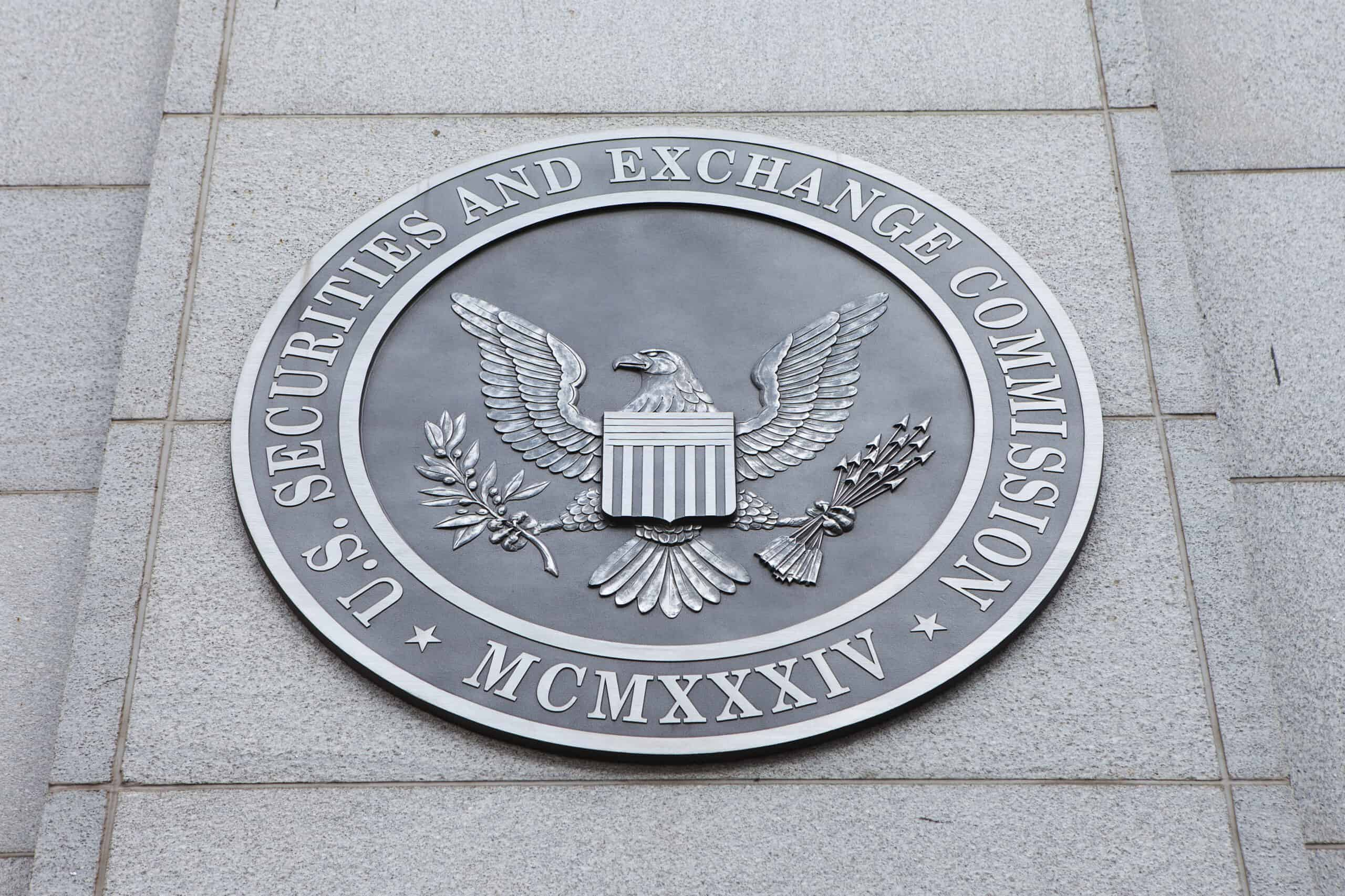 Securities and Exchange Comission (SEC)