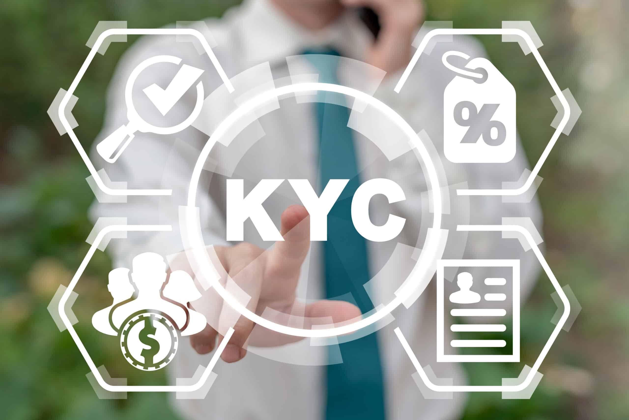 now Your Customer KYC