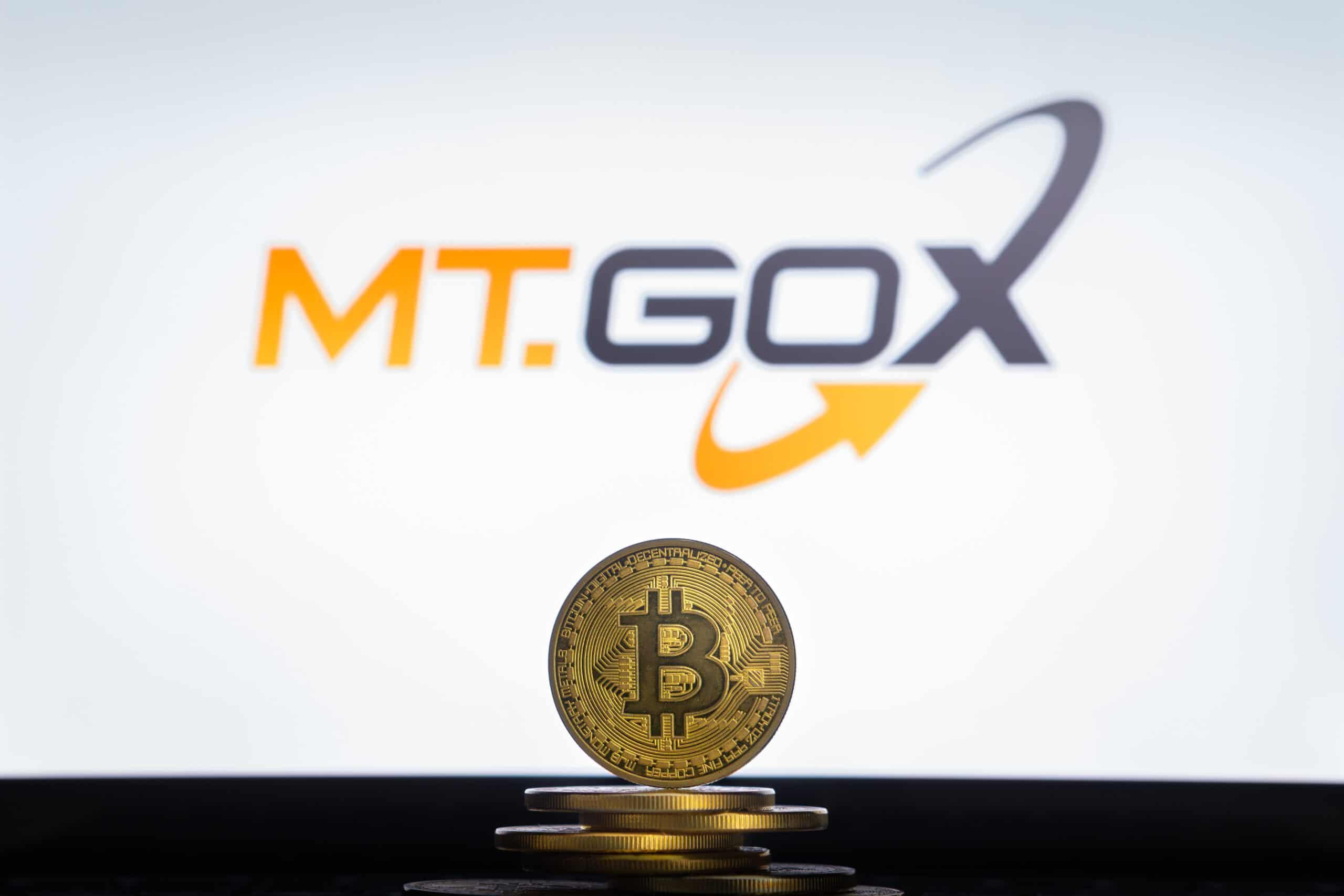 MtGox Exchange