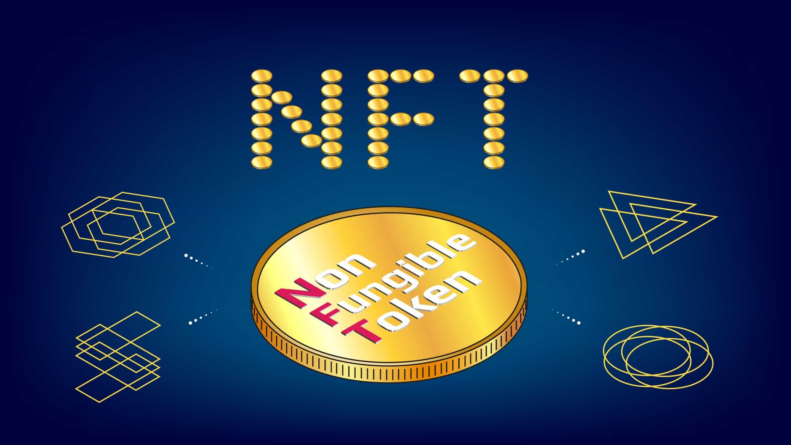 Non Fungible Token NFT