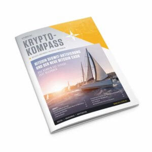 Kryptokompass Ausgabe #3 September 2017