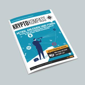 Kryptokompass Ausgabe #28 Oktober 2019