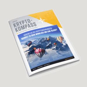 Kryptokompass Ausgabe #7 Januar 2018