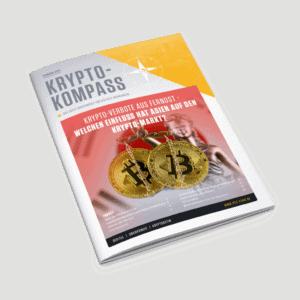 Kryptokompass Ausgabe #8 Februar 2018