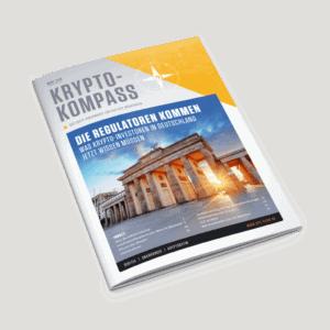 Kryptokompass Ausgabe #9 März 2018