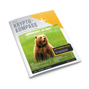 Kryptokompass Ausgabe #15 September 2018