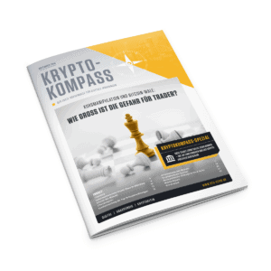 Kryptokompass Ausgabe #17 November 2018
