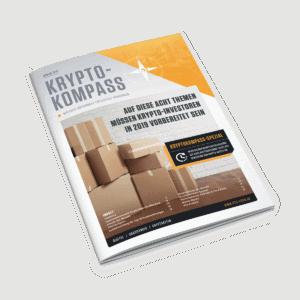 Kryptokompass Ausgabe #19 Januar 2019
