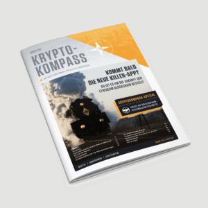 Kryptokompass Ausgabe #20 Februar 2019