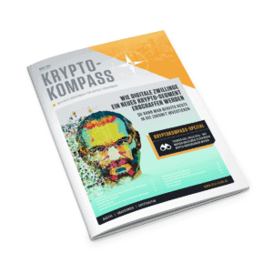 Kryptokompass Ausgabe #21 März 2019