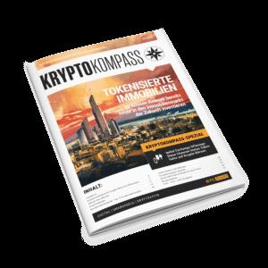 Kryptokompass Ausgabe #23 Mai 2019