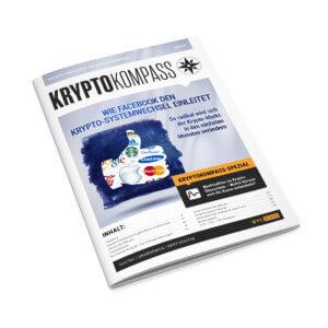 Kryptokompass Ausgabe #24 Juni 2019