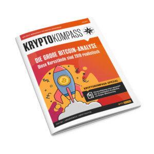 Kryptokompass Ausgabe #25 Juli 2019