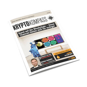 Kryptokompass Ausgabe #32 Februar 2020