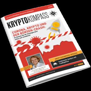 Kryptokompass Ausgabe #34 April 2020