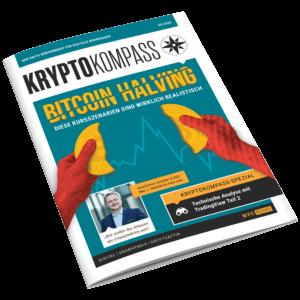 Kryptokompass Ausgabe #35 Mai 2020