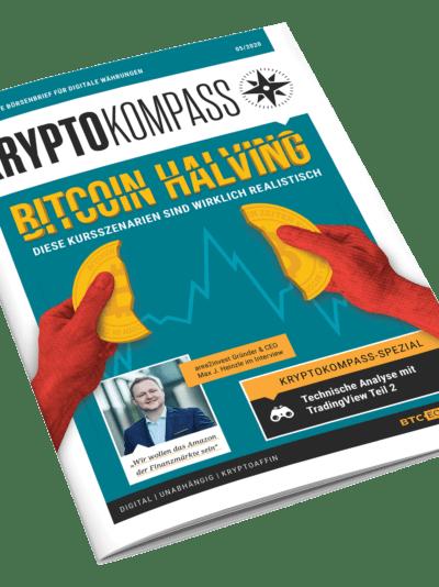 Kryptokompass Ausgabe Mai 2020