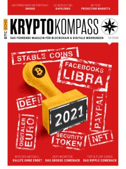 Ausgabe #42 Dezember 2020
