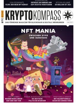 Ausgabe #46 April 2021