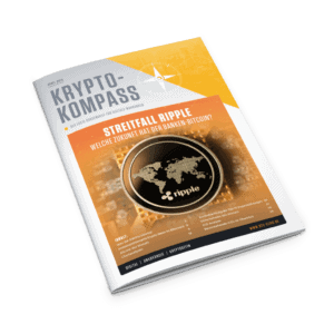 Kryptokompass Ausgabe #10 April 2018