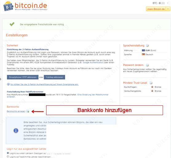 Bitcoin Berechnen : bitcoins kaufen leicht gemacht ~ Themetempest.com Abrechnung