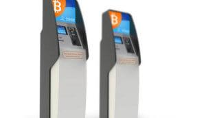 Bitcoin Automat OkCoin