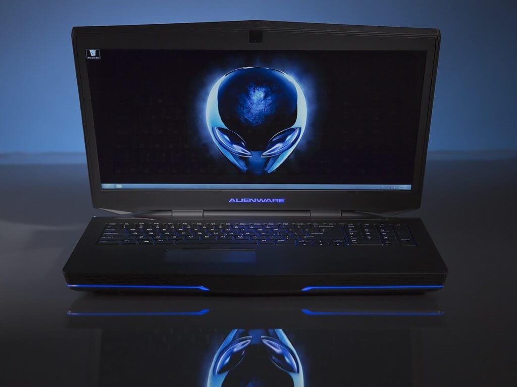 PC Hersteller Alienware Akzeptiert Bitcoin