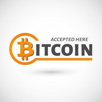 Bitcoin Akzeptanz
