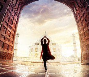 Tai Mahal Indien
