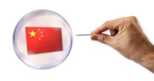 China Aktienmarkt