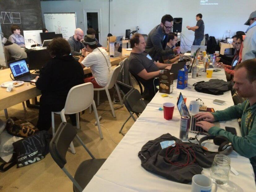 Miami Hackathon