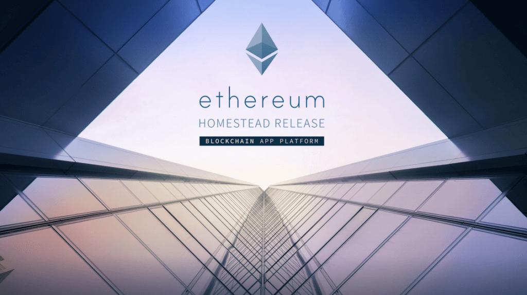 Ethereum: Ankündigung zum Homestead-Release
