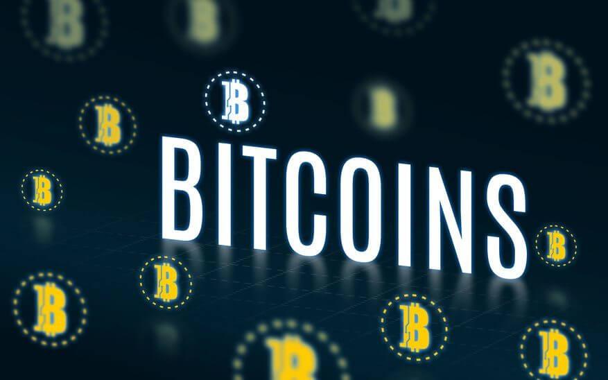 Bitcoin Per Sofortüberweisung