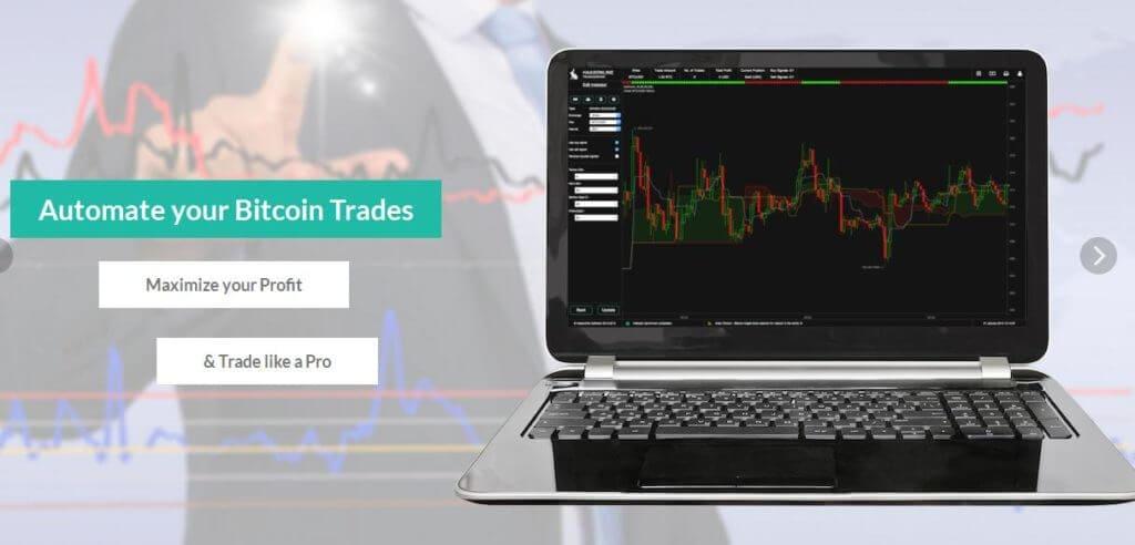 wie funktioniert online trading