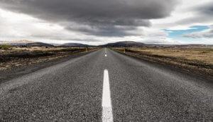 Langer Weg