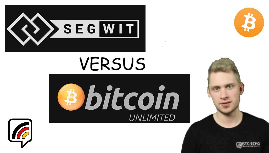 Video: Die Block Size-Debatte und Bitcoin Hard Forkerklärt