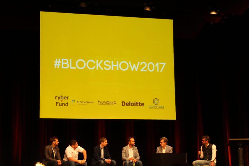 BTC-ECHO berichtet von der Blockshow Europe 2017