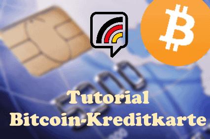 Bitcoin-Kreditkarte: Schnell & unkompliziert das Beste aus beiden Welten