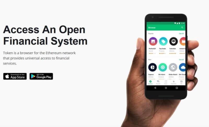 Coinbase entwickelt Ethereum-Messenger mit Wallet-Funktion
