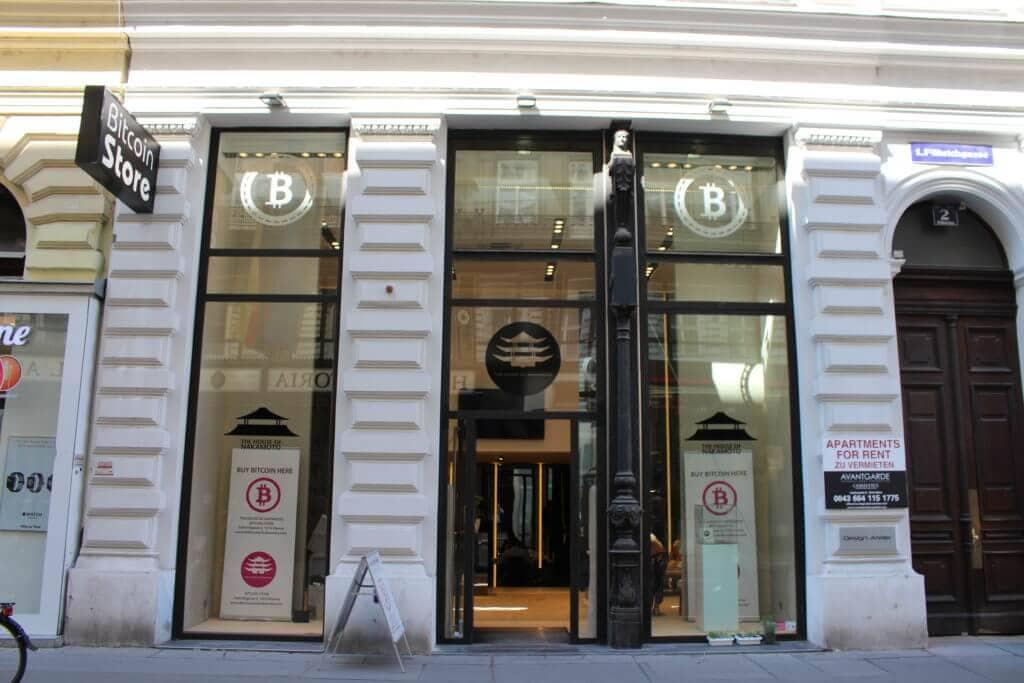 BTC-ECHO in Wien: Zu Besuch im House of Nakamoto