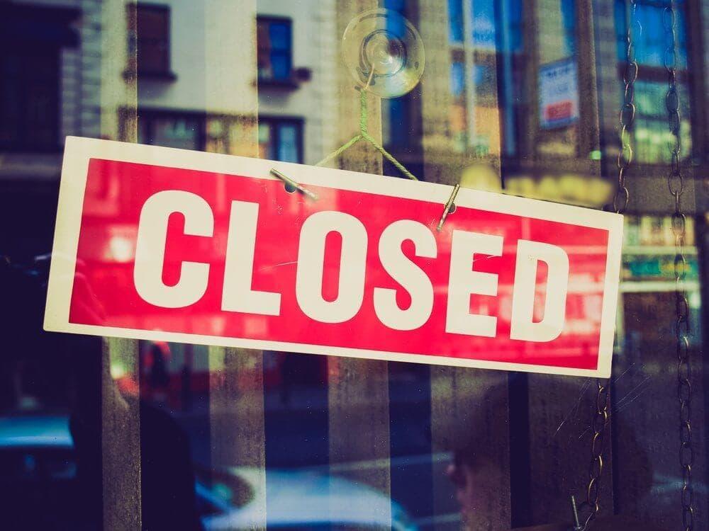 Bitcoin-Dienst Coinmixer.se geschlossen
