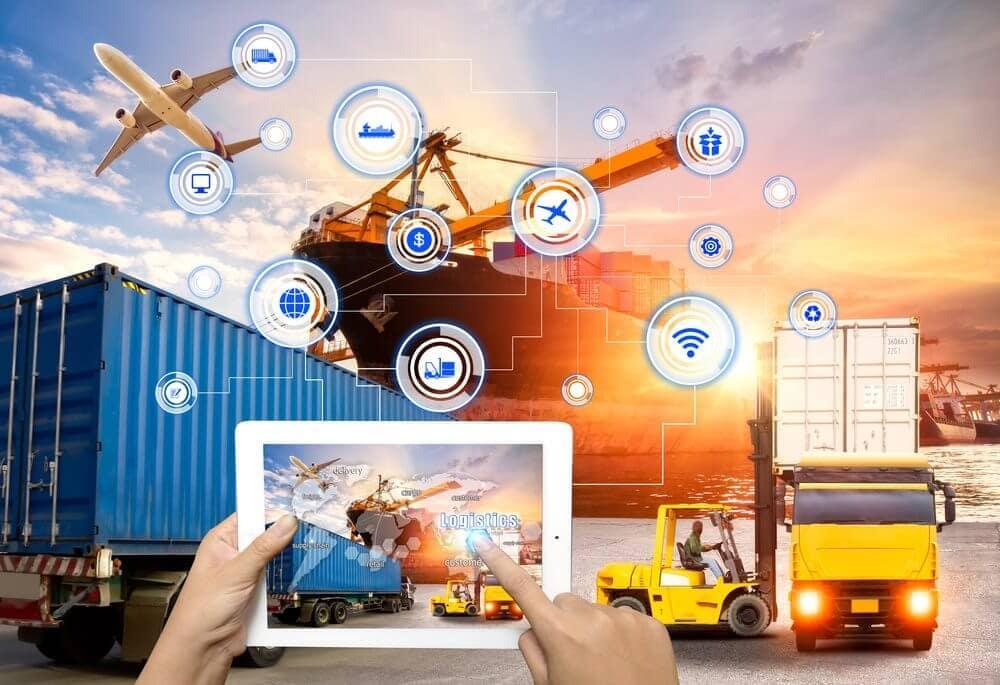 Logistik und Blockchain – ein Traumpaar?