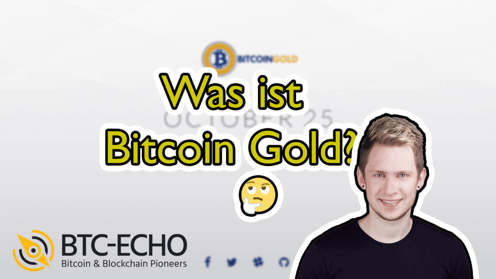 Video: Was ist Bitcoin Gold? Alles zum Oktober Hard Fork