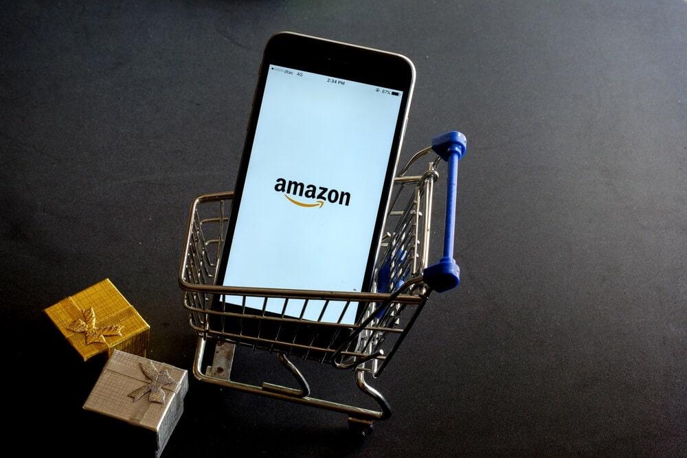 Amazon sichert sich Kryptowährungs- und Ethereum-Web-Domains