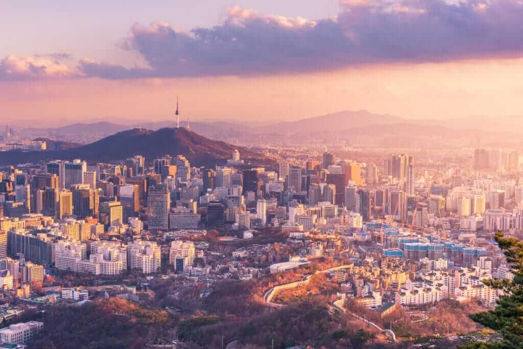Südkorea: Regierung unter Zugzwang